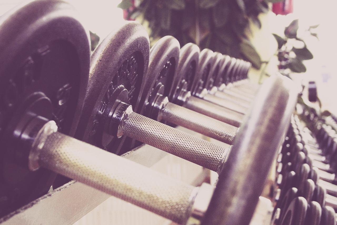Fitness dobry na wszystko
