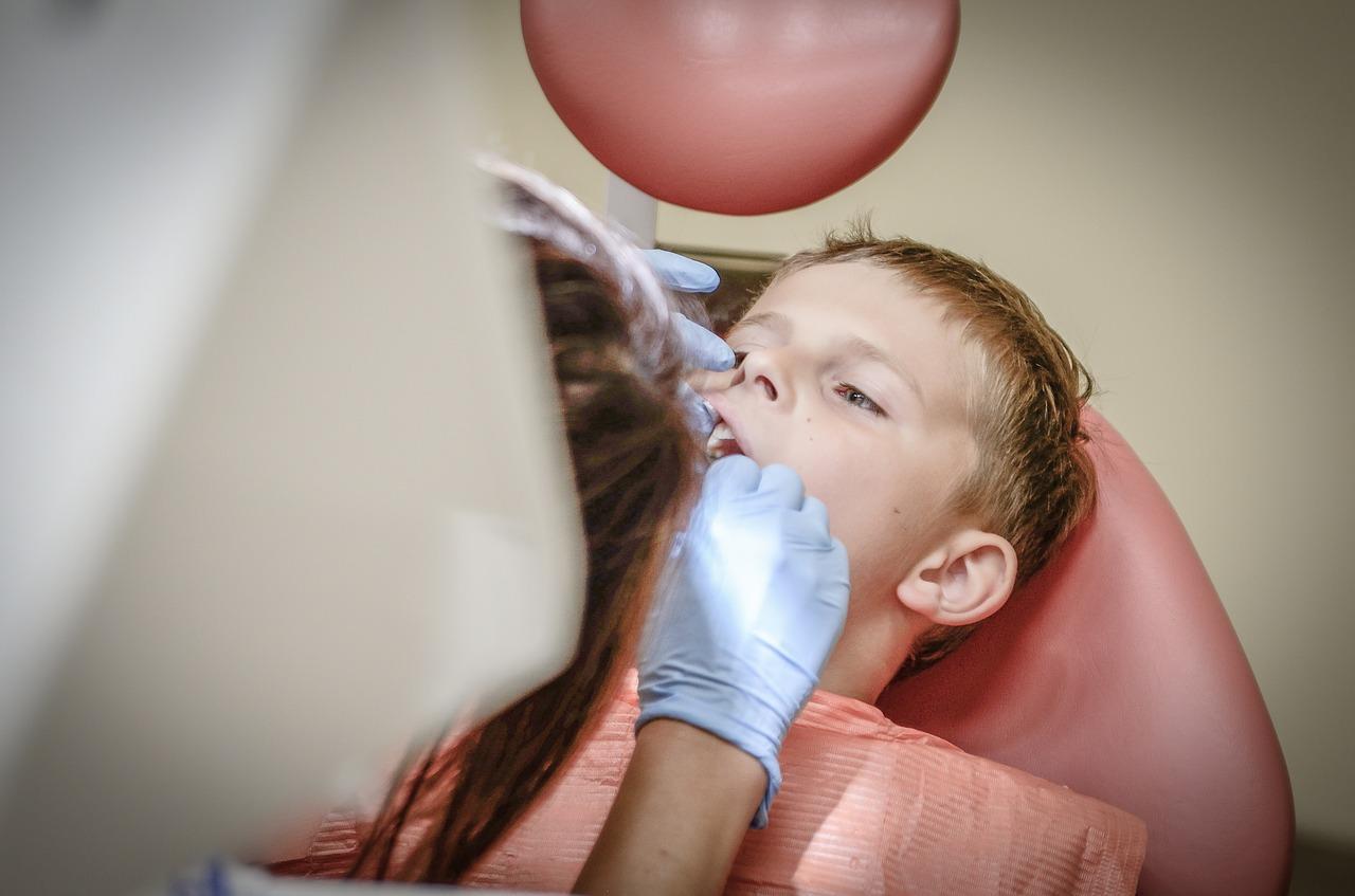 Dlaczego musisz chodzić do stomatologa?