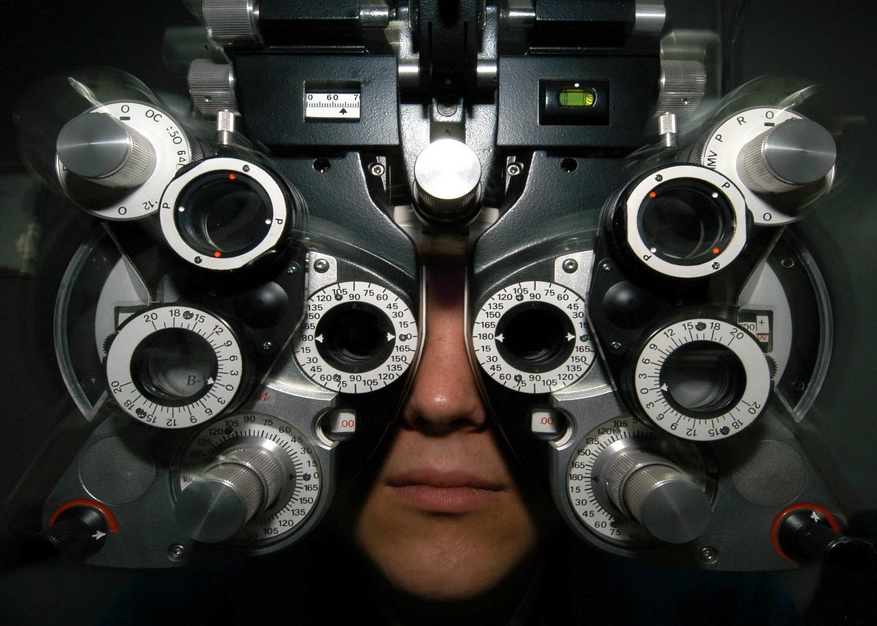 Wady wzroku i ich leczenie